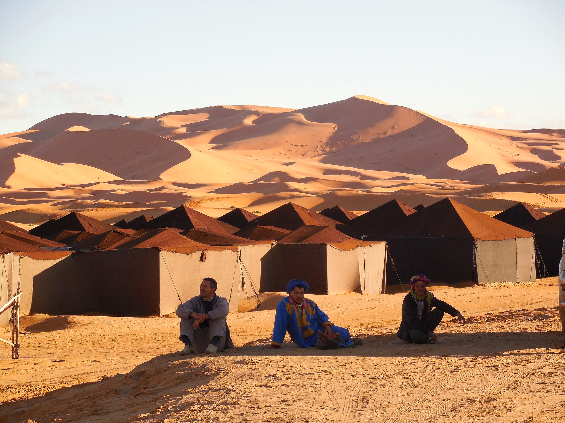 rabat-desert