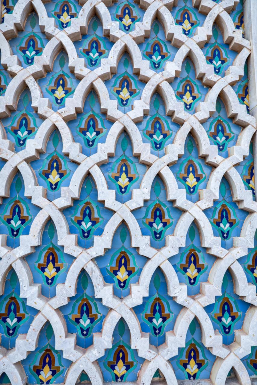 tiles-rabat-mosque