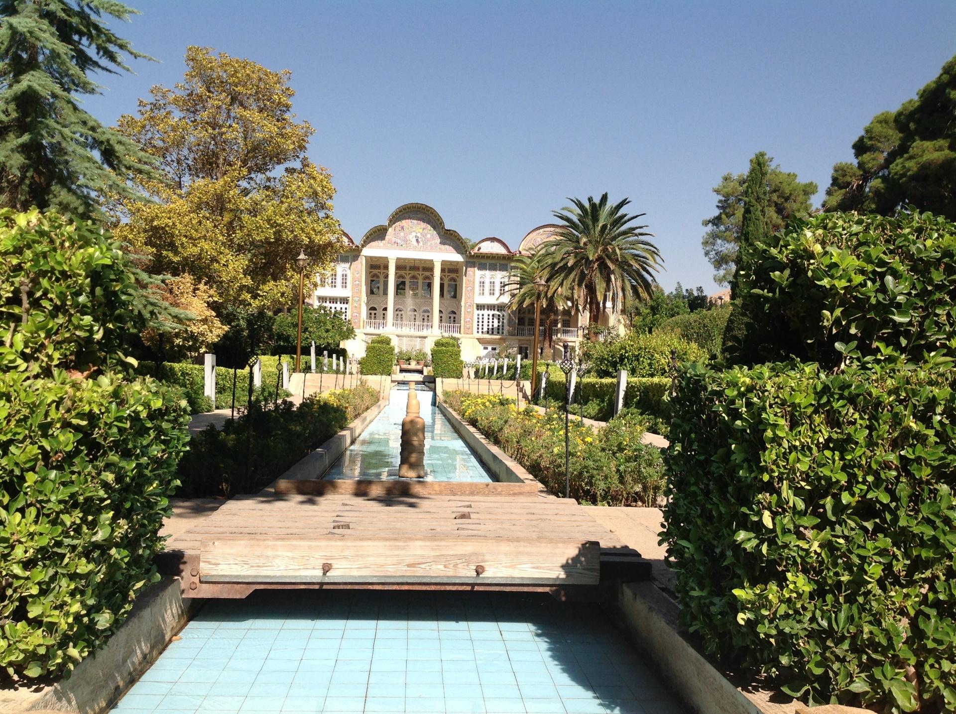 Eram-Botanical-garden-Shiraz