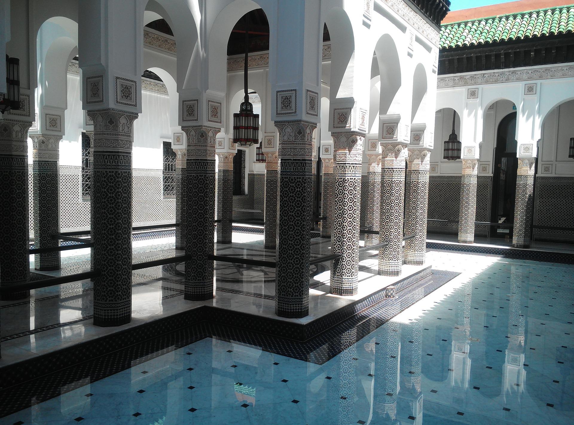Marrakesh-marble